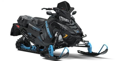 Polaris Adventure 600